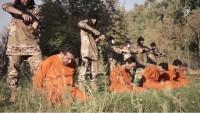 Tekfirci Teröristler ''Avrupalı 2 Çocuğun'' Yardımıyla 16 Iraklı Genci Katletti