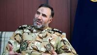 Tuğgeneral Haydari: İran ordusu en üst düzeyde hazırlıklıdır
