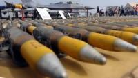 Amerika arap ülkelerine 33 milyar dolarlık silah sattı