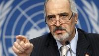 Suriye'nin BM Temsilcisi: Katarci Saldırısının Suçluları Başka Yerlerde Aranmalıdır
