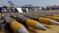 İngiltere dikta rejimlere 3 milyar pound silah satmış