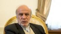 Belarus İranla çok yönlü ilişki geliştirmek istiyor