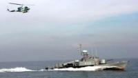 Amerika'dan Hürmüz Boğazı'nda İran gemileriyle ilgili iddia