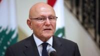 Lübnan başbakanı Arabistan'la mücadele çağrısında bulundu