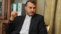 Abdullahiyan: İran ve Türkiye, Suriye krizinin çözümüne yardım edebilirler