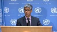 BM Genel Sekreteri Sözcüsü: Esad'ın kaderine Suriyeliler karar verir