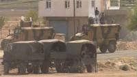 YPG, TSK'yı pusuya düşürdü, Çok sayıda asker hayatını kaybetti!'