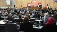 Irak meclis başkanının görevden alınması ve siyasi krizin artması