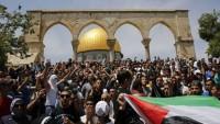 Muhammed İrani: Direniş, Filistin'in kurtuluşu için tek yol