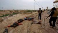 Irak'ta terörle mücadele sürüyor: 134 terörist öldürüldü