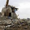 Suudi savaş uçakları, Sade'yi vurdu; 14 sivil şehid