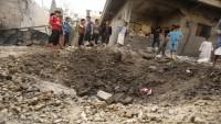 Yemen'den uluslararası toplumun sessizliğine tepki
