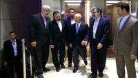 UAEK genel müdürü Amano Tahran'a gitti