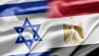 Mısır Rejimi İle Siyonist İsrail Arasındaki İşbirliği Gelişiyor