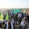 İran'da Beytül-Mukaddes'e Doğru Kültürel-Askeri Tatbikatı başladı