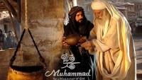 Muhammed Resulullah (S) filmi bugün Türkiye'de 300 sinemada ekranda