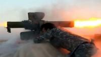 Suriye ordusu Hums kentinin stratejik bölgelerinde kontrolü sağladı