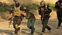 Irak ordusu, teröristlere karşı zaferini sürdürüyor