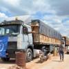 Suriye'ye yardım kamyonları yola çıktı