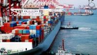 Türkiye'de ihracat Ocak ayında yüzde 14,4 azaldı