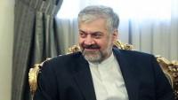 İran dışişleri bakan vekili Kuveyt dışişleri bakanı ile görüştü