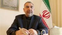 İran'ın Türkiye büyükelçisi: Bölgede terörizmle mücadele işbirliği zaruridir