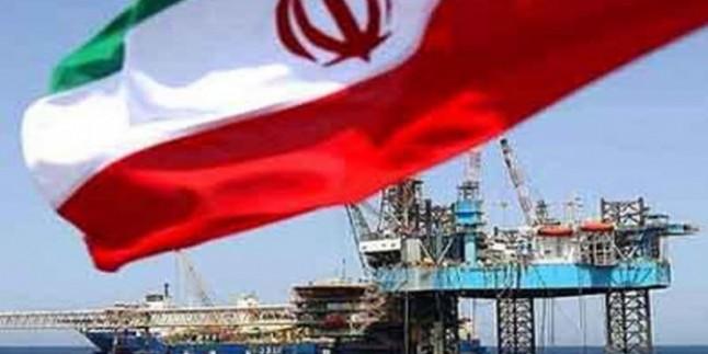 İran'ın petrol ihracatı, son 22 ayın en yüksek noktasına vardı