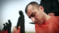 IŞİD'in Suriye'deki korkunç cinayetleri devam ediyor