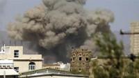 Suud Rejimi Yemen'deki katliamlarına devam ediyor