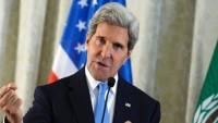 John Kerry: ABD Askerlerinin Yakalanma Görüntülerinin Yayınlanmasına Çok Kızgınım