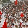 Siyonist Bahreyn rejiminin halka zulmü sürüyor: 5 Bahreynli tutukluya 105 yıl hapis cezası