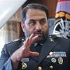 """Tuğgeneral İsmaili: silahlı kuvvetler, düşmanın """"zırvalamasına"""" izin vermez"""