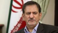 İran Cumhurbaşkanı Yardımcısı Ramazan'ı İslam devletlerine tebrik etti