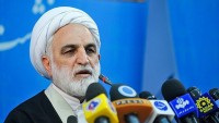 İran hükümeti, ABD Yüksek Mahkmesi'nin kararı için girişimde bulunmalı