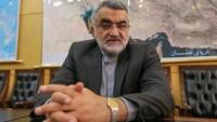 Burucerdi: ABD İran milletinin düşmanıdır