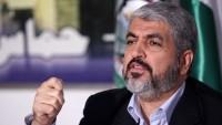 Filistin halkının siyonist İşgalciler karşısında direnmeleri zarurettir