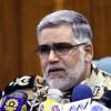 General Purdestan: IŞİD'in amacı halkının imanının gelişmesine engel olmaktır