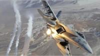 Siyonist İsrail ordusu Suriye ordusuna hava saldırısı düzenlendi