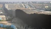 Gazze'de 7 Filistinli mücahit şehit oldu