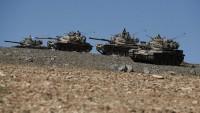Kürt parti ve STK'lar Türkiye'den Irak'tan çıkmasını istediler