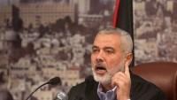 İsmail Heniyye, Mısır'ın HAMAS aleyhindeki suçlamalarını reddetti