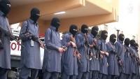 IŞİD Dünyanın dört bir yanına terörist göndermiştir