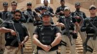 Yemen'de Black Water işgalcilerine ağır darbe