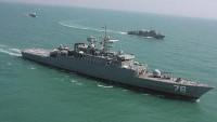 Korsanlar, İran petrol tankerine saldırıda başarısız kaldı