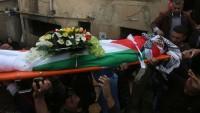 Siyonist rejim, Gazze'de Filistinliler'e saldırdı