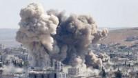 Siyonist Suudi rejiminin hava saldırılarında onlarca Yemenli sivil şehid oldu