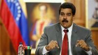 Maduro: ABD'nin müdahalesi yeni bir Vietnam'a dönüşür