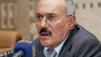 Abdullah Salih: İran'ın Yemen'e desteği yalnızca medya alanında olmuştur
