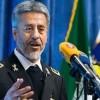 İran deniz kuvvetleri komutanından uyarı