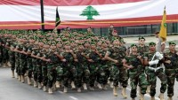 Lübnan ordusunun Tekfirci terörizm ile Siyonist İsrail rejiminin tehditlerine karşı kararlı mücadelesi